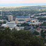 BYU - The World is our Campus!