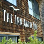 Foto de The Inn Above Tide