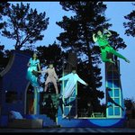 Pacific Repertory Theatre's Peter Pan