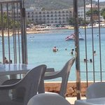 Foto de Intertur Hotel Hawaii Ibiza