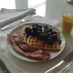 Bridgewalk Bed & Breakfast의 사진