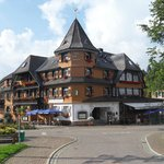 Photo de Hotel Schwarzwaldhof