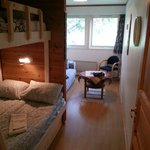 Stora Sandfell Rooms and Cottagesの写真