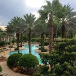 صورة فوتوغرافية لـ ‪Marriott Orlando World Center Resort & Convention Center‬