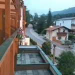 Foto de Alpine Wellfit Hotel Eagles-Astoria Innsbruck-Igls