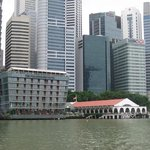 Bilde fra The Fullerton Bay Hotel Singapore