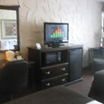 Φωτογραφία: BEST WESTERN Albany Airport Inn