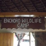 Foto de Enchoro Wildlife Camp