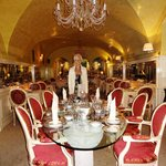 Foto Alchymist Prague Castle Suites