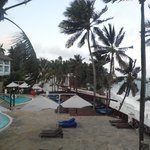 Foto de Voyager Beach Resort