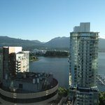 Vancouver Marriott Pinnacle Downtown Hotel resmi