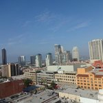 Gaslamp Plaza Suites Foto