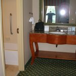 Billede af Hampton Inn & Suites Williamsburg-Central