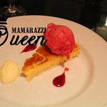 best dessert!Zesty Lemon Tart (GF) A co