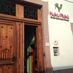 Φωτογραφία: Kuku Ruku Green Boutique House