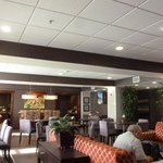Photo de Hampton Inn Lehi-Thanksgiving Point