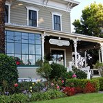 The Upham Hotel & Country House의 사진