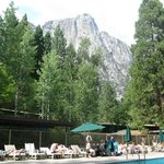 Foto van Yosemite Lodge At The Falls
