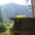 Photo de Yosemite Lodge At The Falls
