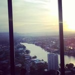 Foto de Crowne Plaza Hotel Gold Tower Surfers Paradise