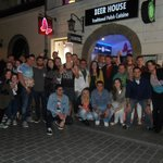 Pub crawl of 6-15-2014