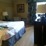 Photo de Radisson Hotel Baton Rouge