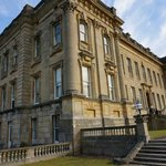 Photo of Crowne Plaza Hotel Heythrop Park-Oxford