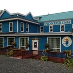 Foto de Pioneer Backpackers Inn