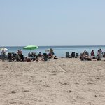 A Day At The Beach - Cobourg