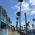 Photo de Newport Beach Hotel