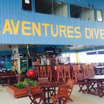 Seaventures Dive Resort Foto