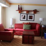 Photo de Residence Inn Kansas City Overland Park