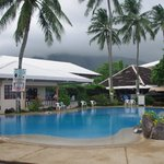 Paras Beach Resort Foto