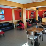 Marcopolo Suites Calafate Foto