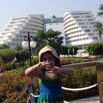 Foto Miracle Resort Hotel