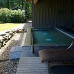 Salishan Spa and Golf Resort Foto