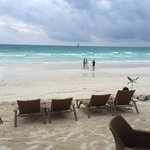 Photo de Boracay Beach Club