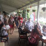 Valle Crucis Bakery & Cafe