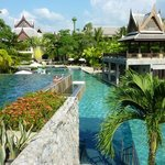 Foto di Mukdara Beach Villa and Spa Resort