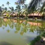 Foto de Kondai Lip Backwater Heritage Resort