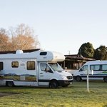 Photo de Whanganui River Top 10 Holiday Park