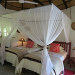 Foto de Waterberry Zambezi Lodge