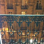 Foto van BEST WESTERN Elysees Paris Monceau