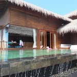 Photo de Jumeirah Dhevanafushi