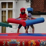 Venues for kids party in Berkshire
