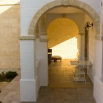 Photo de Masseria Spetterrata