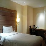 Studio room not displayed on their website but allotted when you book Superior Room