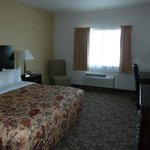 Foto de Days Inn San Francisco International Airport West