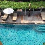 Foto de Deva Samui Resort & Spa