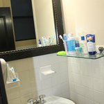 Photo de Comfort Inn Manhattan